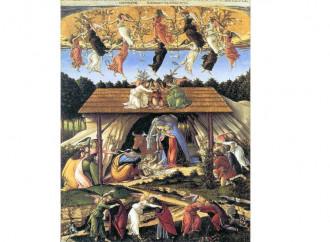 La danza degli angeli per il bimbo che scaccia il Male