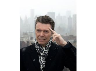 L'enigmatico ultimo saluto di David Bowie