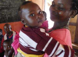 Aumentano i profughi nella Repubblica Centrafricana