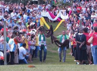 Anche il Budda in seminario, Brasile in confusione