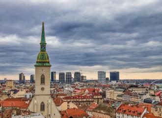 Slovacchia, verso un governo conservatore cattolico