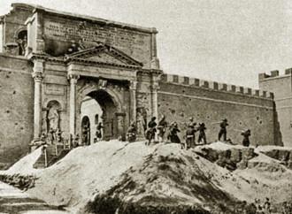 Porta Pia e Risorgimento, 150 anni di menzogne