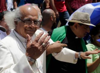 Nicaragua, la persecuzione della Chiesa è conclamata