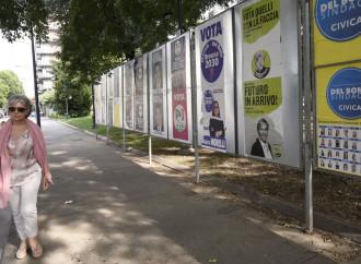 Elezioni comunali, il governo alla prova del voto locale