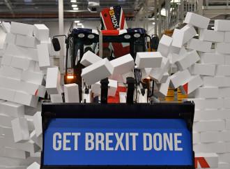 E Brexit fu: il Regno Unito esce dall'Ue senza tragedie