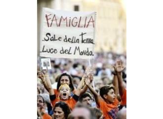 Associazioni, movimenti, famiglie: ecco chi ci sarà