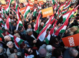 La vittoria di Orban, leader di un'Europa diversa