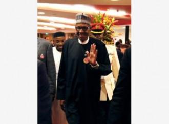 La Nigeria intende rimpatriare tutti i propri emigranti e bloccare i flussi migratori