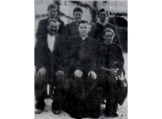 Foibe, i martiri cattolici della persecuzione titina