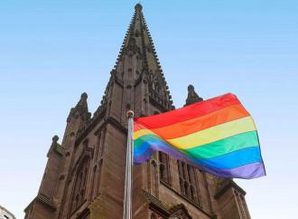 Germania, 10 maggio: lo scisma inizia dalle unioni gay