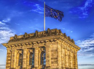 Dalla Germania arriva una (quasi) dichiarazione di guerra