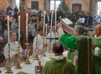 Burke: «Dobbiamo pregare per crescere nell'amore di Cristo»