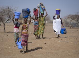 I profughi dal Mali in Burkina Faso, dalla padella alla brace