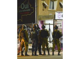 Ferragosto di sangue: così esplode la furia jihadista