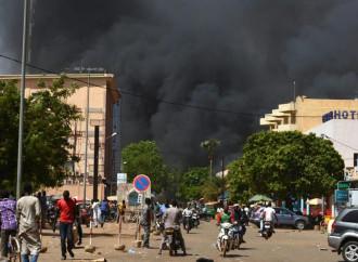 La Jihad si cela e riorganizza nel continente nero