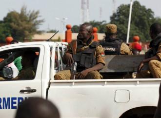 Nuovo attacco a una chiesa in Burkina Faso
