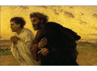"""Il """"quaerere Deum"""" è tornare alla vetta dell'amore"""