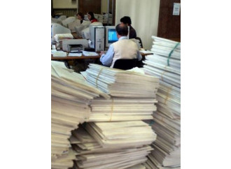 Il sonno della ragione della grassa burocrazia