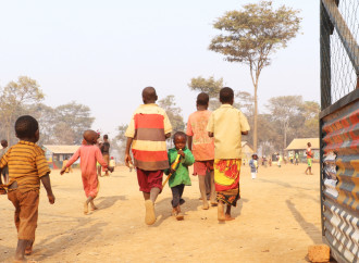 Un programma di rimpatrio in Burundi per 116.000 rifugiati in Tanzania