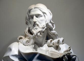 Bernini si ispirò alla Sindone per scolpire il Re dei Re