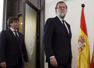 Catalogna, le incognite e i cambi di strategia