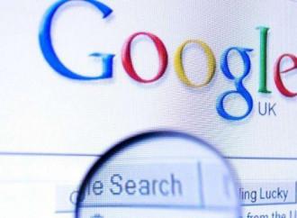 """Diritto all'oblio, l'Italia """"incastra"""" Google, l'UE no"""