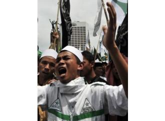 Buoni propositi (vaticani) e cattive azioni (islamiche)
