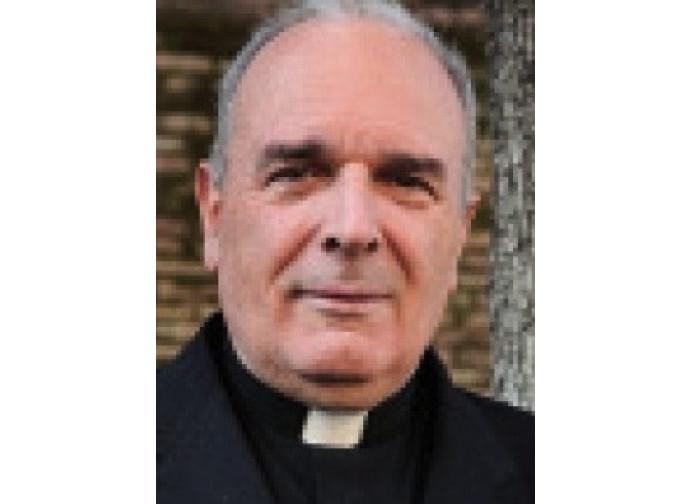 Massimo Camisasca, vescovo di Reggio Emilia