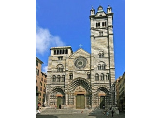 La Cattedrale del martire con le ceneri del Battista