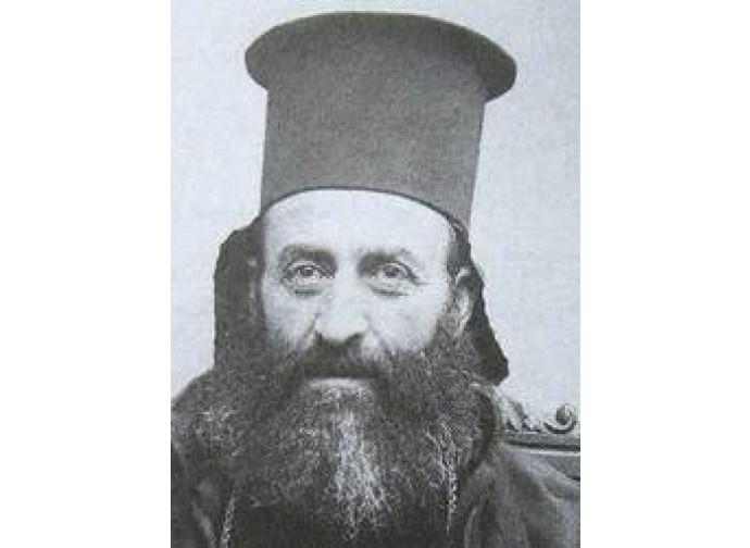 Il vescovo Melki, ucciso dai turchi