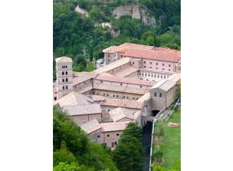 Tutti i tesori dei monasteri di Benedetto e Scolastica