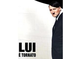 Lui è tornato: c'è un Hitler nel nostro futuro?