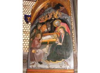Il dipinto della Madonna in cambio della libertà