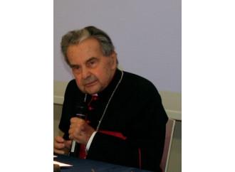 Caffarra: «Sposi come i monaci medioevali»