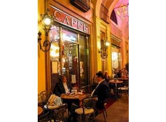 L'indifferenza che uccide in un bar di Torino