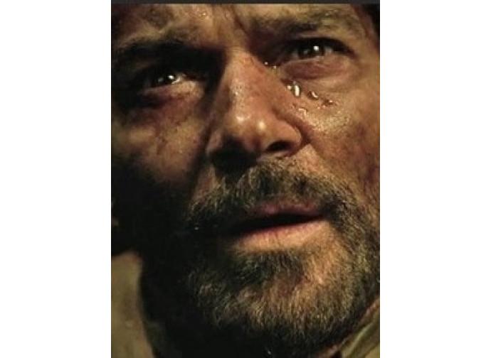 Antonio Banderas, protagonista del film The 33