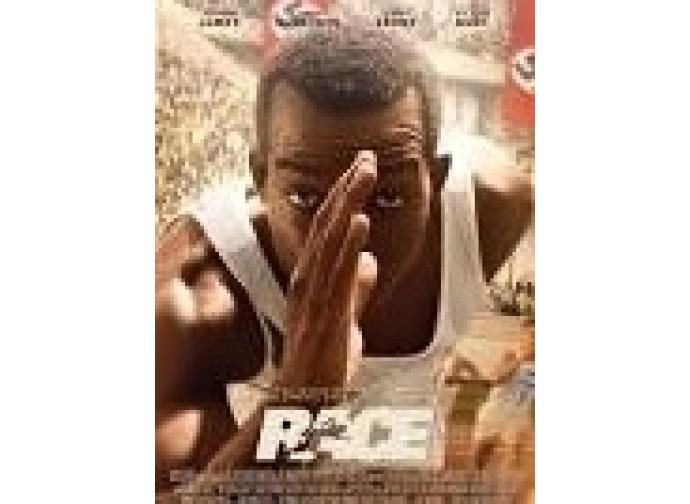 La locandina del film Race