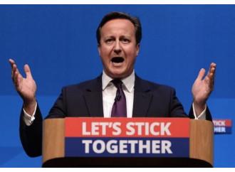 «Noi una famiglia». Allora Cameron abolisca il divorzio