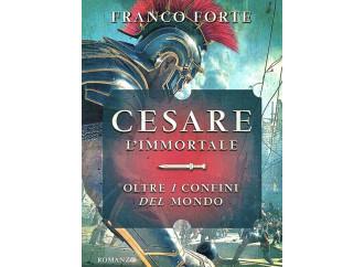 Le brigata di Cesare alla ricerca dell'immortalità