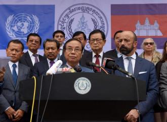 Cambogia, fu genocidio: arriva la sentenza storica