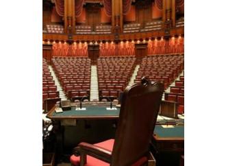 Un Parlamento più fragile alle insidie delle lobby