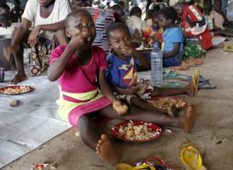 L'Unhcr chiede con urgenza più fondi per i profughi del Camerun
