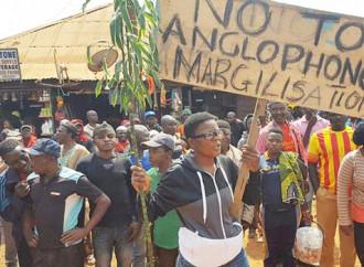 Nigeria e Kenya violano la Convenzione di Ginevra
