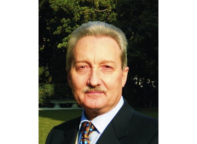 Cesare Cavalleri, da 50 anni direttore di Studi Cattolici