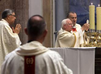 L'arcivescovo e cardinale Canizares