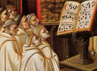 «Il gregoriano modello per la liturgia? Sì, perché diretto a Dio»