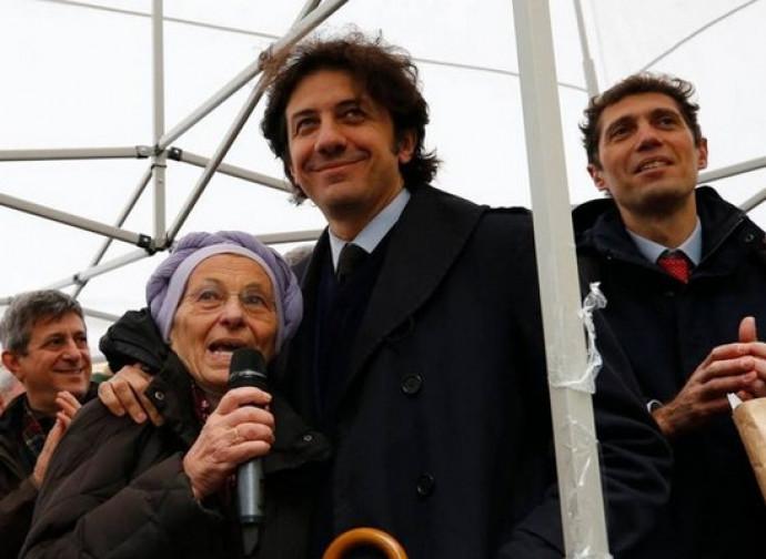 Emma Bonino e Marco Cappato