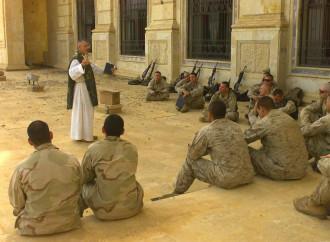 Pax Christi fa guerra all'esercito, ma il Vangelo...