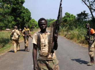 Nuovi scontri nella Repubblica Centrafricana