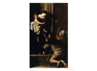 La Madonna del Parto e quella del Caravaggio